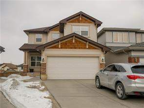 Panorama Hills Calgary Detached homes Listing