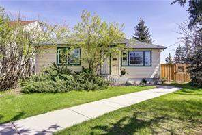 1624 Summit ST Sw, Calgary, Scarboro Detached Listing