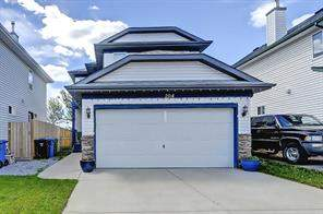 Detached Harvest Hills Calgary real estate Listing