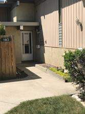 Willow Park #103 11010 Bonaventure DR Se, Calgary, Willow Park Attached condos for sale