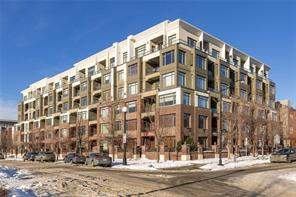 #222 930 Centre AV Ne, Calgary, Apartment homes
