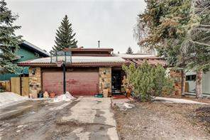 Detached Oakridge Calgary real estate