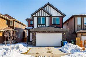 66 Legacy Tc Se, Calgary, Legacy Detached Listing