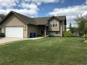 None Detached home in Sundre