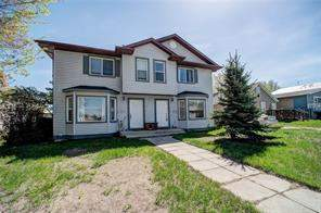 8034 24 ST Se, Calgary, Ogden Attached