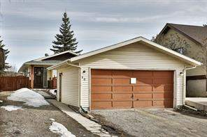 98 Abadan CR Ne, Calgary, Detached homes Listing