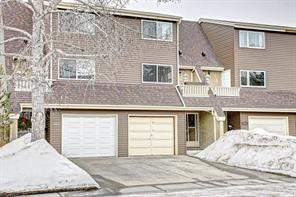 1413 Ranchlands RD Nw, Calgary, Ranchlands Attached