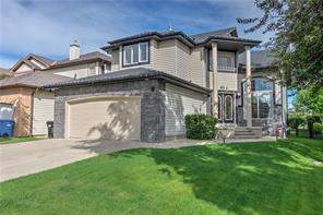 Panorama Hills Detached home in Calgary Listing