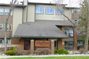 #323 550 Westwood DR Sw, Calgary, Westgate Apartment