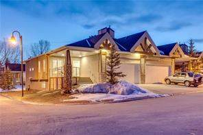 Attached Air Ranch Okotoks Real Estate
