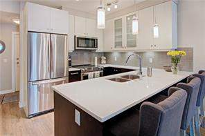 #103 1720 10 ST Sw, Calgary, Lower Mount Royal Apartment