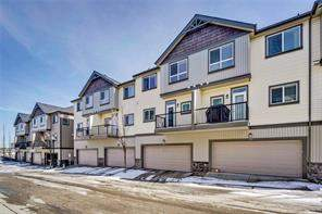 175 Kincora He Nw, Calgary, Attached homes