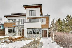 Attached Shaganappi Calgary Real Estate Listing