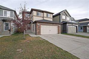 1506 Montgomery CL Se, High River, Detached homes