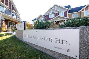 #3 66 Beny-Sur-Mer RD Sw, Calgary, Attached homes