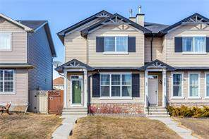 86 Covehaven Me Ne, Calgary, Attached homes