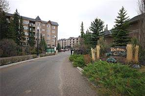 #206 10 Discovery Ridge CL Sw, Calgary  New Discovery homes for sale