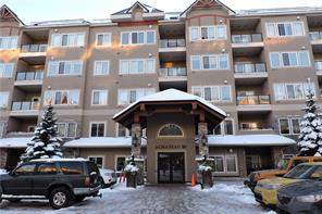 #210 10 Discovery Ridge CL Sw, Calgary, Apartment homes