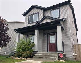909 Prairie Springs DR Sw, Airdrie, Prairie Springs Detached