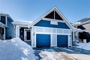 Attached River Song Cochrane Real Estate