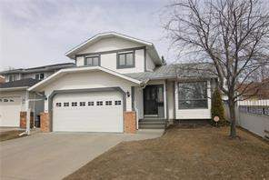 Detached Scenic Acres Calgary real estate