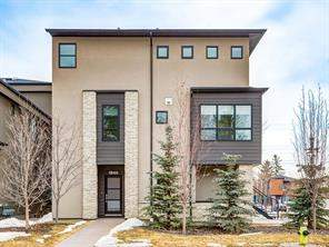 1940 36 ST Sw, Calgary, Attached homes Listing
