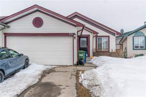 105 Canoe Sq Sw in Canals Airdrie-MLS® #C4177297
