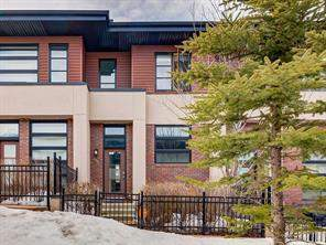 175 Aspen Hills VI Sw, Calgary, Attached homes Listing