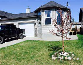 1097 Stevens Pl, Crossfield, Attached homes