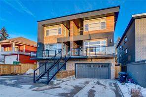 2620 15a ST Sw, Calgary, Bankview Attached