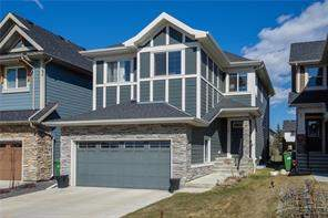 Valley Ridge Detached home in Calgary Listing
