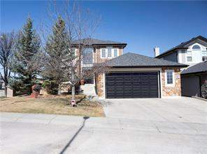 Detached Valley Ridge Calgary Real Estate Listing