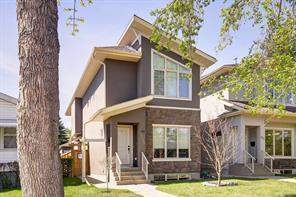 Shaganappi Detached home in Calgary Listing