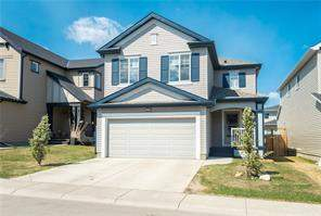 99 Reunion CL Nw, Airdrie  Listing