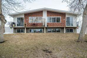 81  83 Huntford CL Ne, Calgary, Huntington Hills Attached Listing