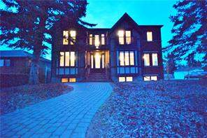 Attached Killarney/Glengarry Calgary real estate Listing