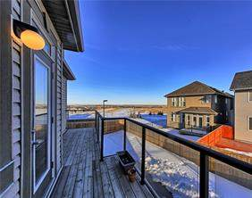 Detached Sherwood Calgary real estate Listing