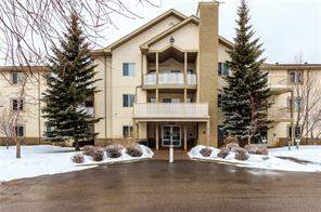 Harvest Hills Apartment home in Calgary Listing