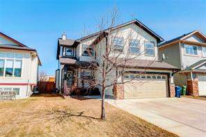 109 Thornfield CL Se, Airdrie
