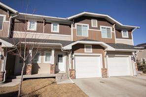 #132 300 Marina Dr, Chestermere, Westmere Attached Listing