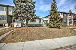 711 32 ST Nw, Calgary, Detached homes