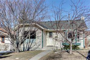 223 Scenic WY Nw, Calgary, Scenic Acres Detached