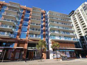 Apartment Downtown East Village Calgary real estate