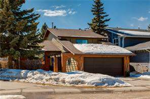 MLS® #C4177757803 Coach Bluff CR Sw in Coach Hill Calgary Alberta