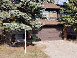 40 Ranchridge RD Nw, Calgary, Detached homes