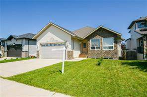 Strathmore Detached Strathmore Lakes Estates Strathmore real estate