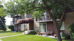Glamorgan #17c 80 Galbraith DR Sw, Calgary  condos for sale