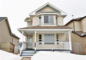 12365 Coventry Hills WY Ne, Calgary, Coventry Hills Detached