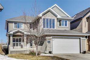 Tuscany Calgary Detached homes