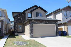 111 Bayview ST Sw, Airdrie  T4B 3V1 Bayview